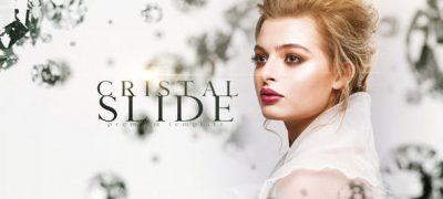 Crystal Slide