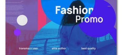 Fashion Kinetics Promo
