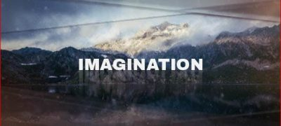 Imagination Parallax Slideshow
