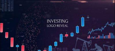 Investing Logo Reveal