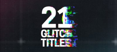 Glitch Titles