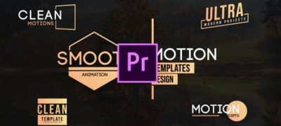 Motion Titles -MOGRT
