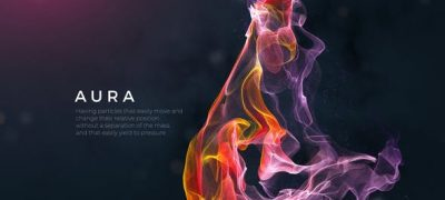 Aura | Inspiring Titles