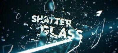 Shatter Glass Trailer