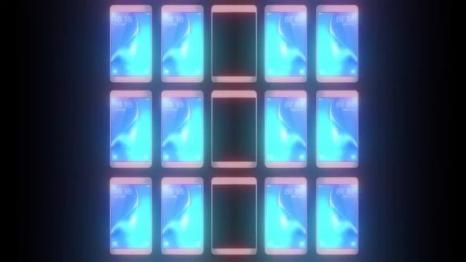 Download Phone VJ Pack