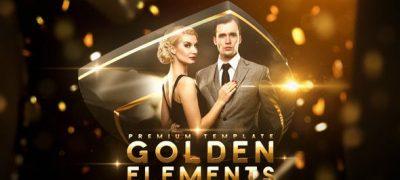 Golden Elements